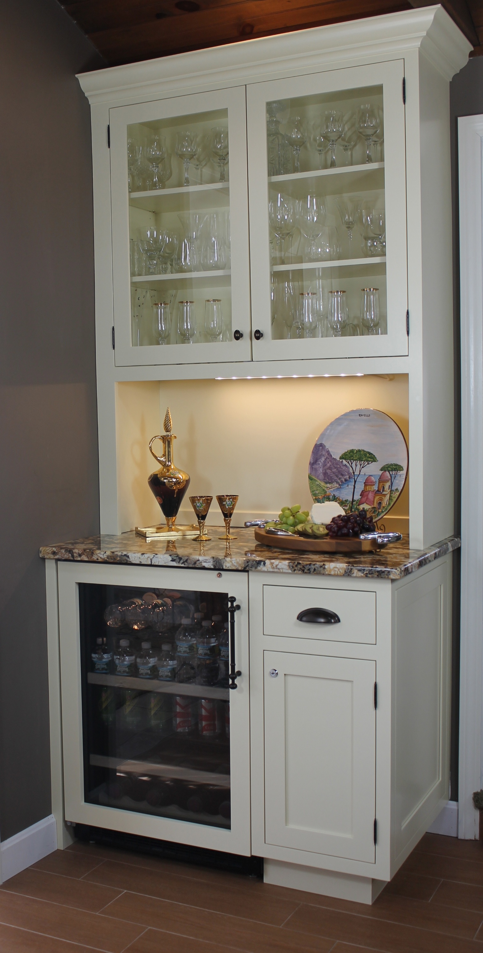 project reveal a ranch kitchen transformation creating